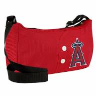 Los Angeles Angels Team Jersey Purse