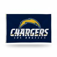 Los Angeles Chargers 3' x 5' Banner Flag