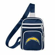 Los Angeles Chargers Mini Cross Sling Bag