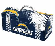 Los Angeles Chargers Tool Box