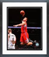 Los Angeles Clippers Blake Griffin 2014-15 Action Framed Photo