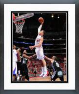 Los Angeles Clippers Blake Griffin 2014-15 Playoff Action Framed Photo