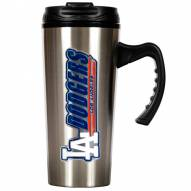 Los Angeles Dodgers 16 oz. Stainless Steel Travel Mug