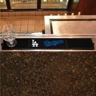 Los Angeles Dodgers Bar Mat