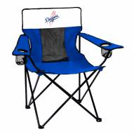 Los Angeles Dodgers Elite Tailgating Chair