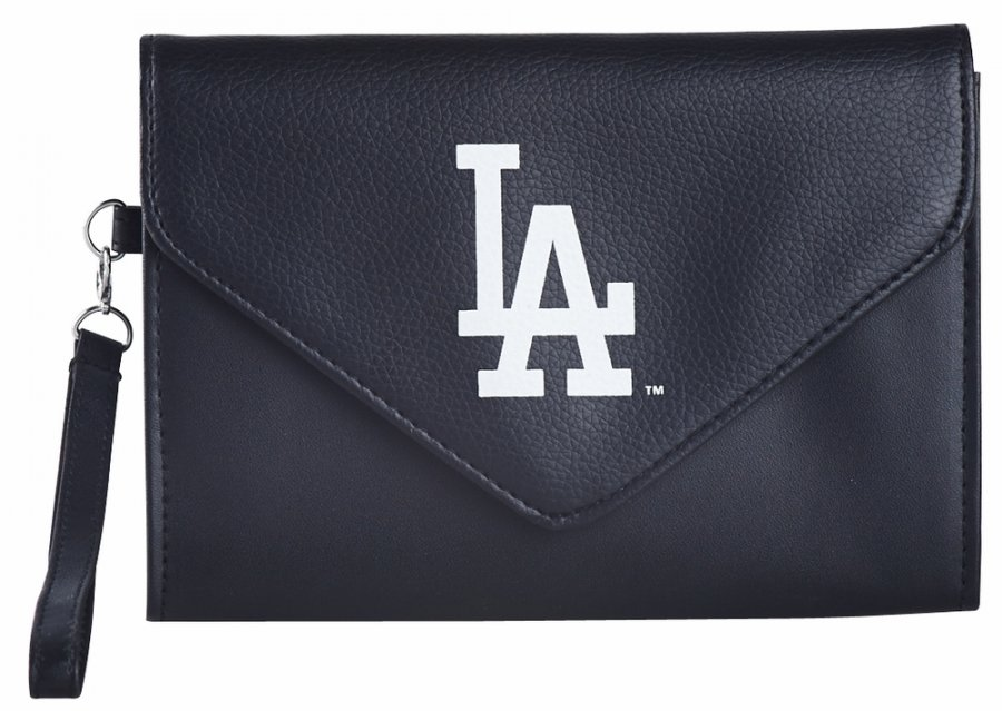 Los Angeles Dodgers Gibson Wristlet