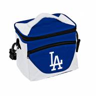 Los Angeles Dodgers Halftime Lunch Box