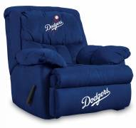 Los Angeles Dodgers Home Team Recliner