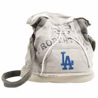 Los Angeles Dodgers Hoodie Duffle
