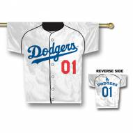 Los Angeles Dodgers Jersey Banner