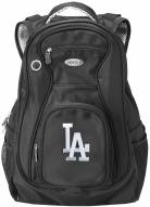 Los Angeles Dodgers Laptop Travel Backpack