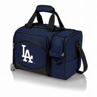 Los Angeles Dodgers Malibu Picnic Pack