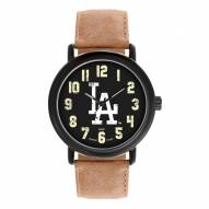 Los Angeles Dodgers Men's Throwback Watch
