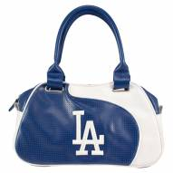 Los Angeles Dodgers Perf-ect Bowler Purse