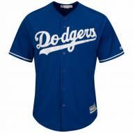 Los Angeles Dodgers Replica Royal Alternate Baseball Jersey