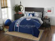 Los Angeles Dodgers Soft & Cozy Full Bed in a Bag