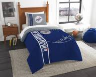 Los Angeles Dodgers Twin Comforter & Sham Set