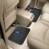 Los Angeles Dodgers Vinyl 2-Piece Rear Floor Mats