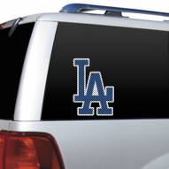 Los Angeles Dodgers Window Film