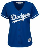 Los Angeles Dodgers Women's Replica Royal Alternate Baseball Jersey