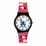 Los Angeles Dodgers Youth JV Watch