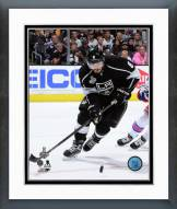 Los Angeles Kings Drew Doughty 2014 Stanley Cup Finals Framed Photo