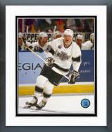 Los Angeles Kings Jari Kurri Action Framed Photo