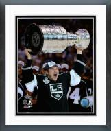Los Angeles Kings Tyler Toffoli 2014 Stanley Cup Finals Framed Photo