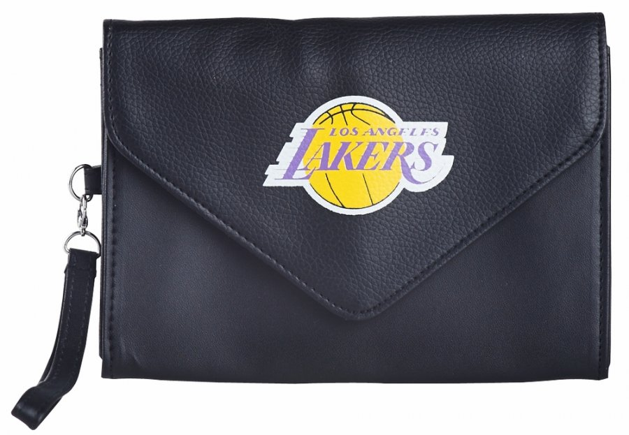 Los Angeles Lakers Gibson Wristlet