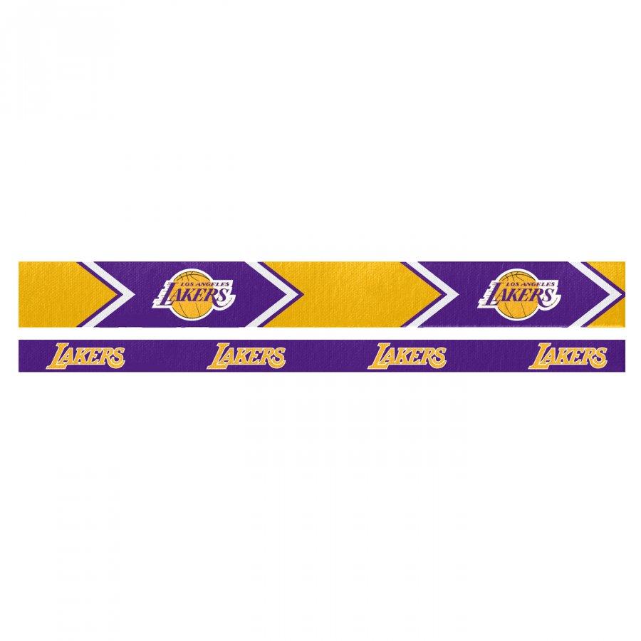 Los Angeles Lakers Headband Set