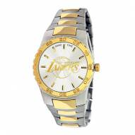 Los Angeles Lakers Mens Executive Watch