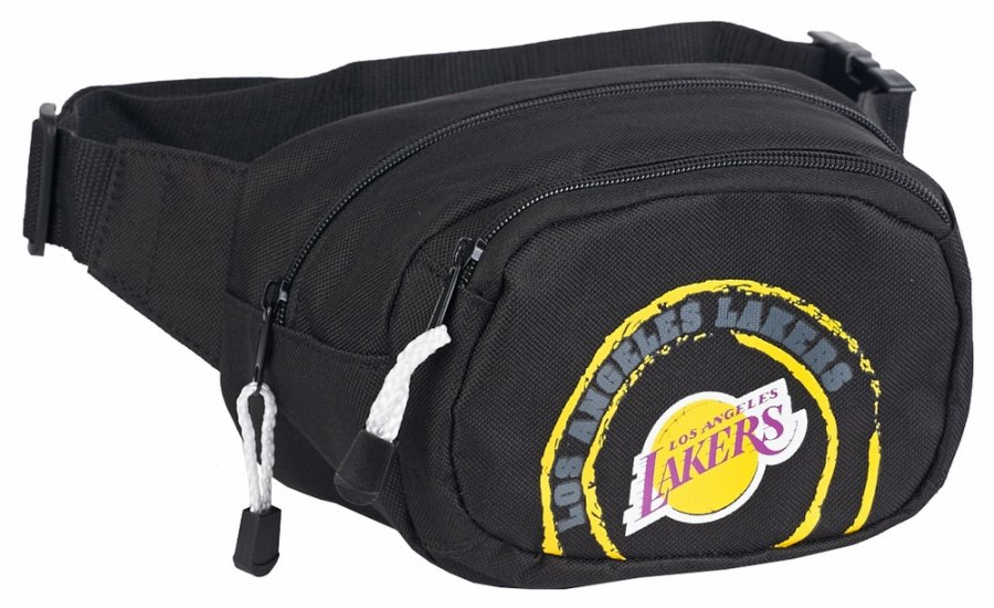 Los Angeles Lakers Sweetspot Fanny Pack