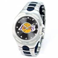 Los Angeles Lakers Victory Series Mens Watch