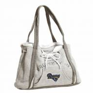 Los Angeles Rams Alternate Hoodie Purse