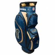 Los Angeles Rams Clubhouse Golf Cart Bag