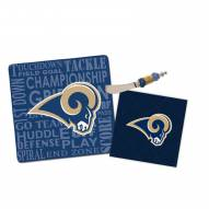Los Angeles Rams It's a Party Gift Set