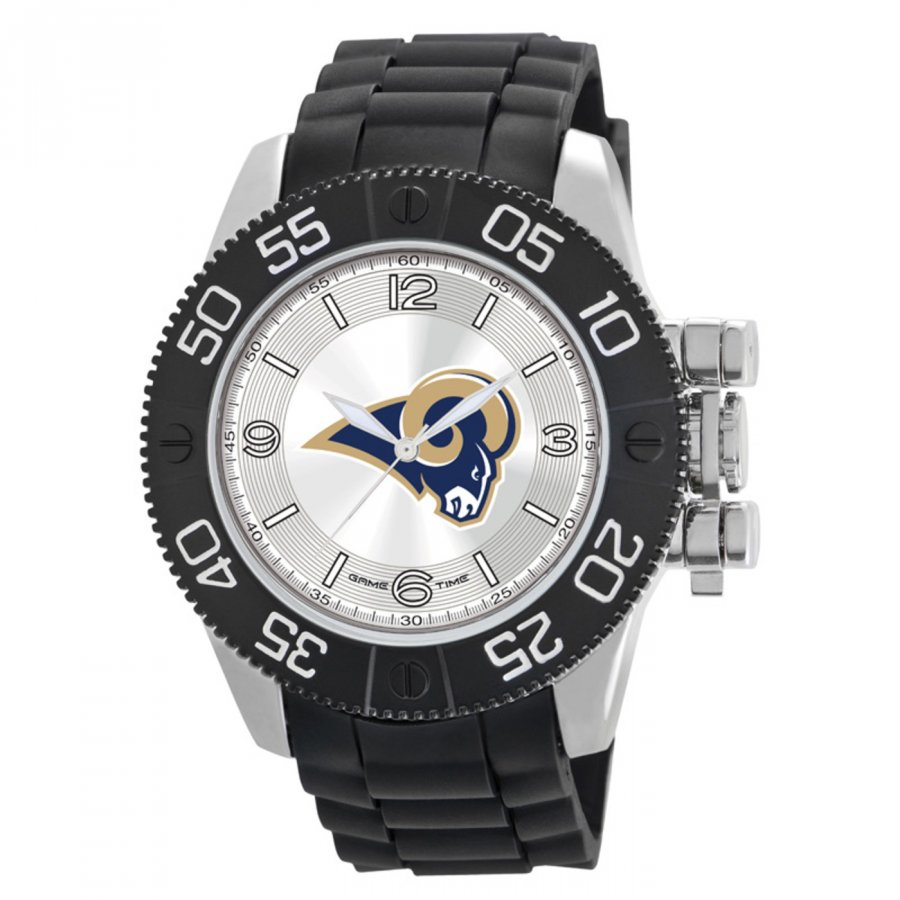 Los Angeles Rams Mens Beast Watch