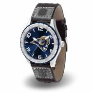 Los Angeles Rams Men's Gambit Watch