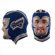 Los Angeles Rams NFL Fan Mask