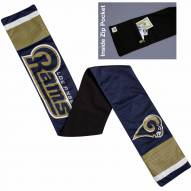 Los Angeles Rams NFL Jersey Scarf