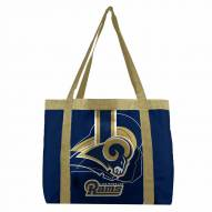 Los Angeles Rams NFL Team Tailgate Tote