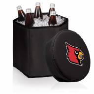 Louisville Cardinals Bongo Cooler