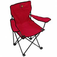Louisville Cardinals Youth Folding Chair