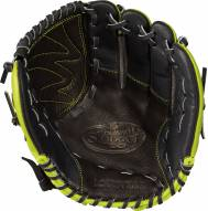 "Louisville Slugger Diva Hyper Green 10.5"" Fastpitch Glove - Right Hand Throw"