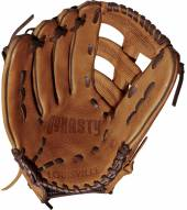 "Louisville Slugger Dynasty 13"" Slowpitch Glove - Left Hand Throw"