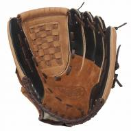 "Louisville Slugger Genesis Brown Youth 11"" Baseball Fielding Glove - Right Hand Throw"