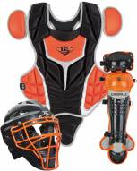 Louisville Slugger Series 5 Intermediate Baseball Catcher's 3-Piece Set