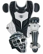 Louisville Slugger Series 5 Intermediate Fastpitch Catcher's 3-Piece Set