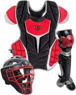 Louisville Slugger Series 7 Adult Baseball Catcher's 3-Piece Set