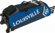 Louisville Slugger Series 7 Rig Wheeled Player Equipment Bag